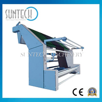 SUNTECH Textile Relaxing And Plaiting Machine,High Quality Fabric Relaxing Machine
