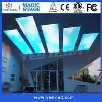 YESTECH True Color Giant P6-led Screen RGB Led Panel