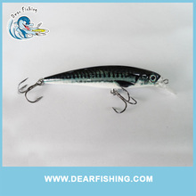 10mm/12g topwater hard fishing lure minnow,crankbait,popper floating sinking bass lure fishing