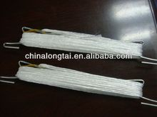 packing natural cotton twine