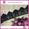 Alibaba Lace Curtain Trimming Embroidered Lace Trim For Dress