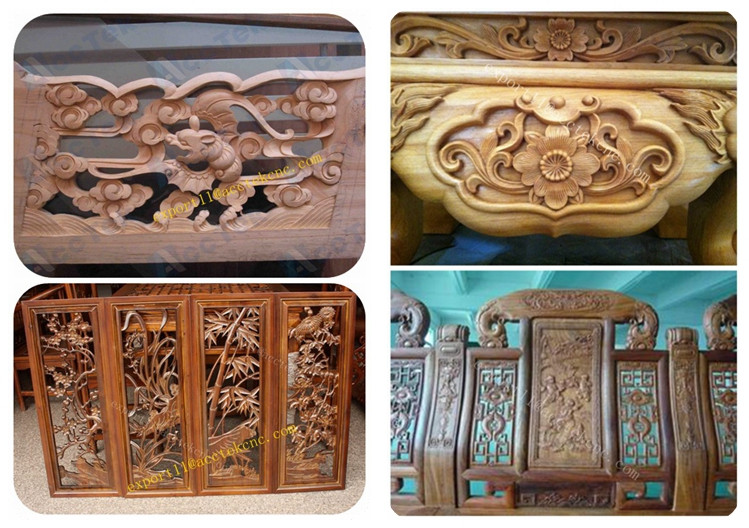 Top selling cnc machinary akm foam cutting wood