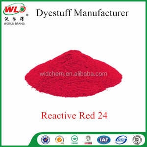 C.I. Reactive Red 24/Reactive dye Red P-2B