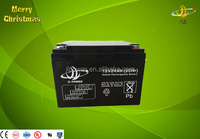 China supplier high quality 12V 24AH Gel Solar Panel Sealed Lead Acid Rechargeable AGM Battery NP24-12