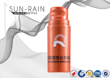 Hot Selling Personal Care Industrial Use and PP Plastic Type Airless Spray Bottle