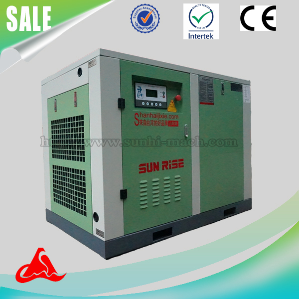 LK50ZA 380V 50hp 37kw rotary industrial coupling mode screw air compressor