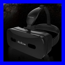VR Gear for Smart Phone, VR Headset for Smart Phone, Virtual Reality Glasses
