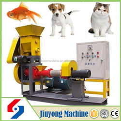 CE approved China good price rabbit feed pellet machine