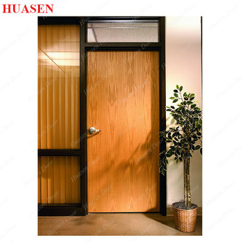 Interior Office Door With Glass Window Buy Interior Office Door