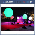 hot sale tripod LED balloon, Standing LED light ball for advertising