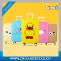Encai Popular Travel Luggage Cover Colourful Promotional Gift Luggage Case Protection Cover Wholesale
