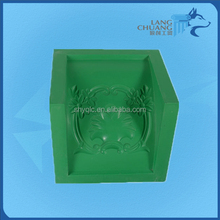 Hot Sale High Grade Waterproof Materials Concret Roman Capital Molds