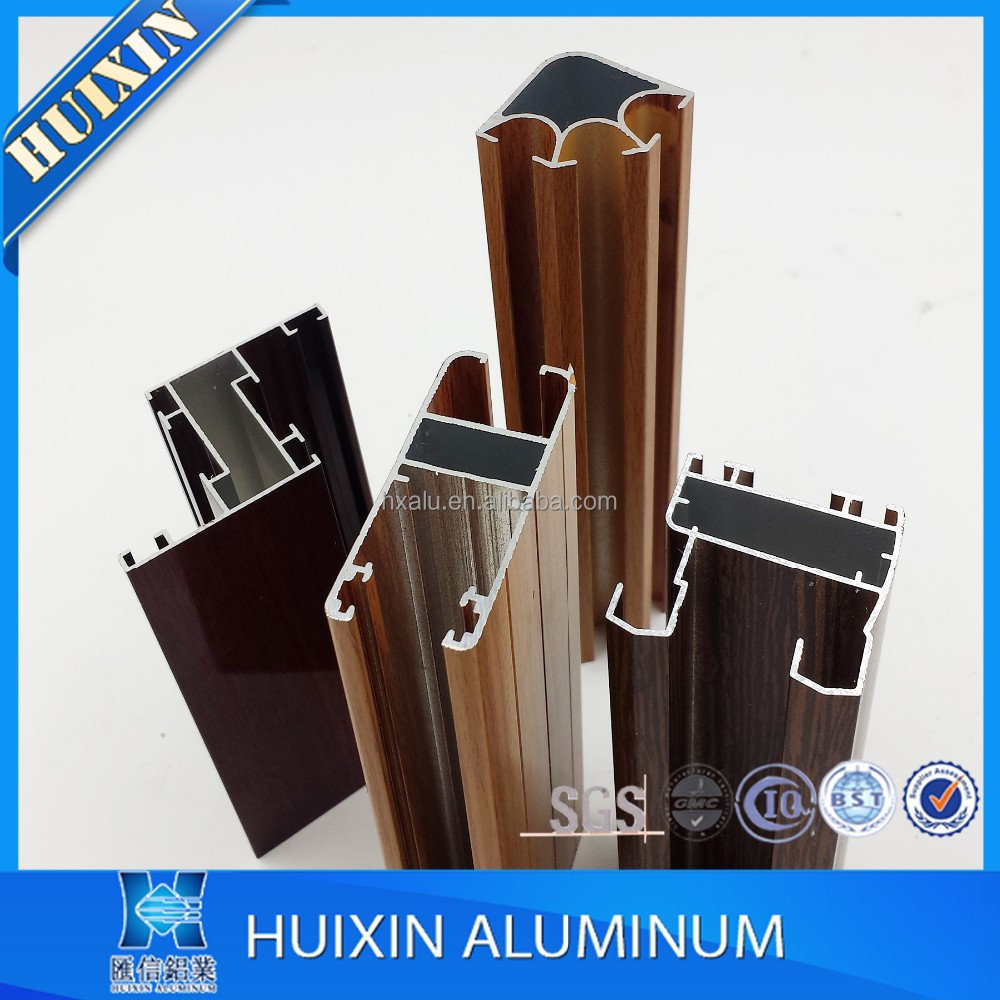 Hot product Aluminium Extrusion Profile best selling products in japan