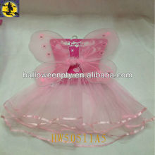Manufacture Carnival Fairy Costume Butterfly Wing Costume