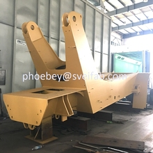 PHY-278 Factory price for OEM structural steel crane fabrication