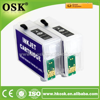K101 K100 ink Cartriges for Epson T1361 T1371 Refill ink cartridges with Auto Reset Chip