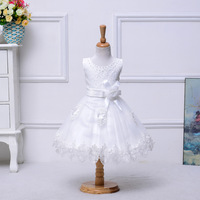 newly made beautiful occident little girls fairy dress