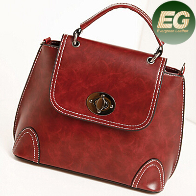 China manufacturer vintage handbag good sell woman handbags SY6049