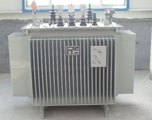 35kv oil-immersed power transformer