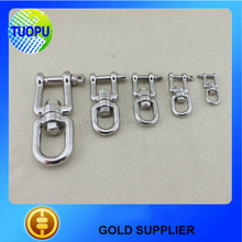 China cheap marine anchor swivel with screw pin,stainless steel noat adjustable anchor swivel