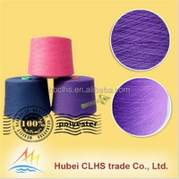 Dyed Pure Virgin Yarn Colored 100