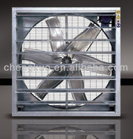 Wall mounted poultry house equipment industrial centrifugal exhaust fan price
