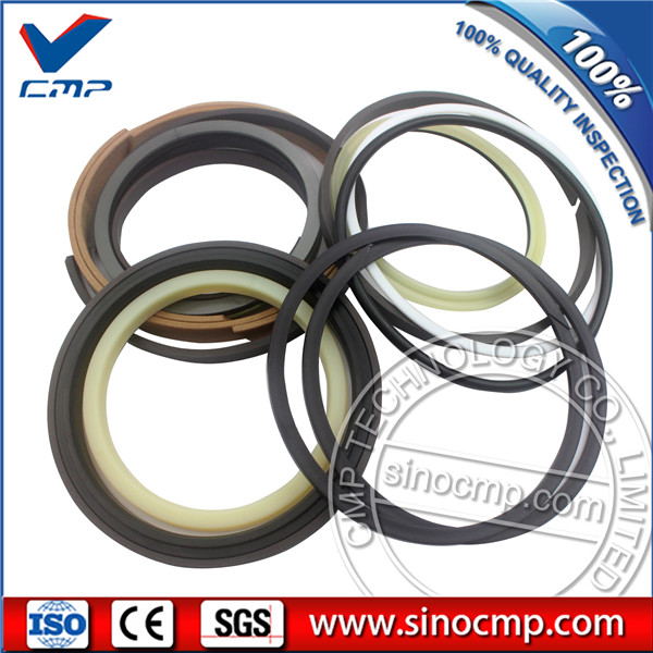 At Part ZX330-3 ZX330LC-3 Boom Cylinder Seal Kits 4649049