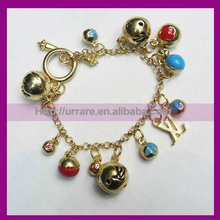 Fashion Jewelry Ball Charm Bracelet