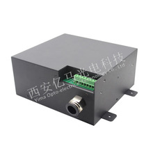 SDS019 outdoor continuous monitor PM2.5 PM10 PM100 laser sensor dust sensor industry Intelligent dust sensor with self-cleaning