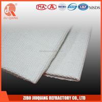 fire proof ceramic fiber cloth 1350c
