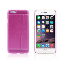 New style latest universal leather cases for iphone 6