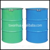 200l Open Head Steel Drums with Bolt Locking Ring and Gasketed Lid
