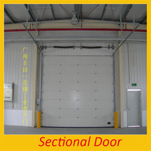 Exclusive design styles European-style warehouse automatic garage Aluminum Alloy Roller Shutter Door