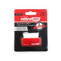 Top Qualtiy Plug and Drive NitroOBD2 Performance Chip Tuning Box For Diesel Cars