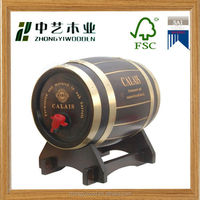 decoration large mini cheap whiskey antique wooden barrels for sale