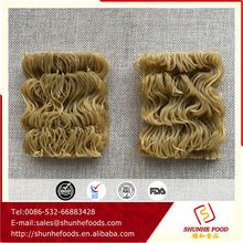Organic Air Dried Ramen Rice Noodles With Low Fat