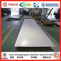 astm 304 corrugated sheet stainless steel with customization