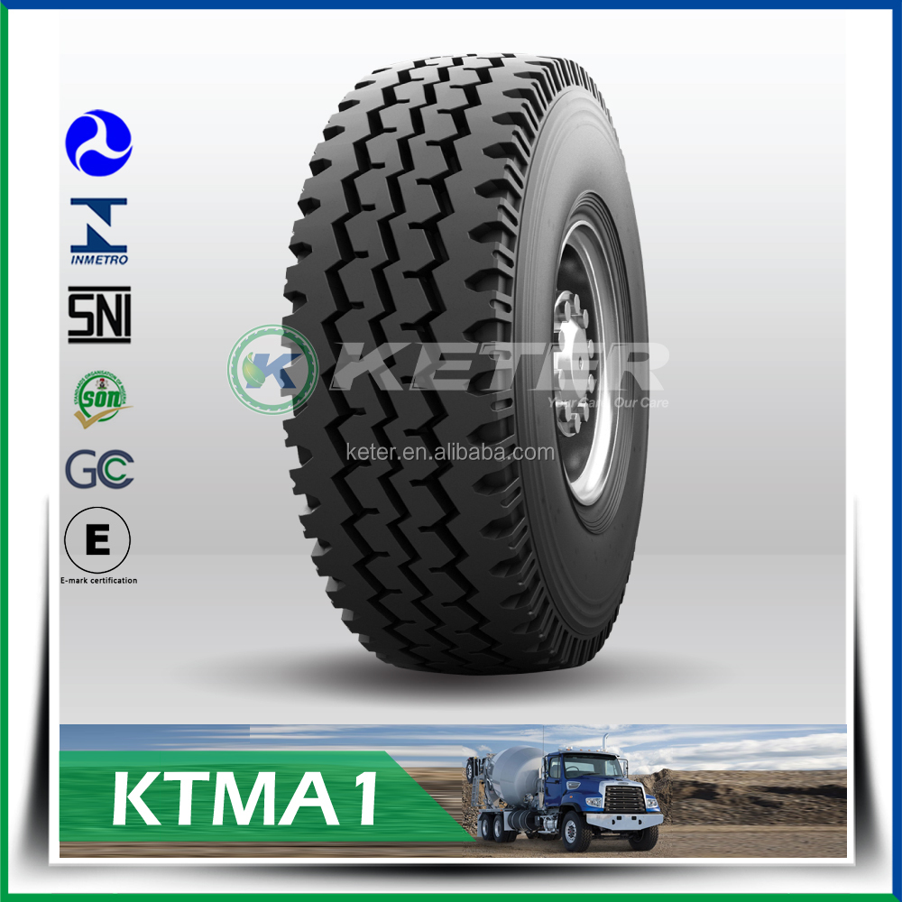 High quality bias tyres 750-16, Keter Brand Truck tyres with high performance, competitive pricing