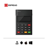 mini pos terminal with nfc bluetooth emv card reader