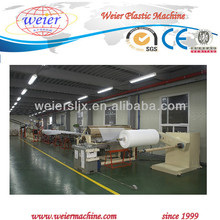 EPE Foam Sheet/Film Extrusion Machine