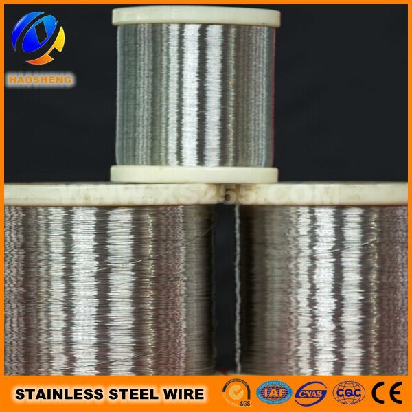 Alloy wire SUS 304,316 Stainless Steel Wire For Spring stainless steel welding wire 304