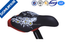 comfortable Pvc child bicycle saddle /baby seat bicycle