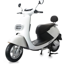 electric motorcycle with lithium battery 60V 600W speed 50km/h e-scooter electric scooter