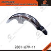 for 100CC BIKE BOXER CT100 front fender motorcycle