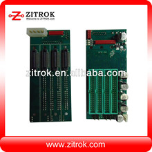PCBA PCB DESIGN PCB Assembly For all kinds prouct SMT and DIP One stop supply