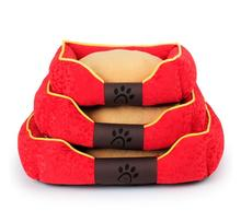 Skid Resistance Padded Dog Bed Stuffing