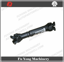 cnc turning carbon steel universal joint propeller shaft drive shaft