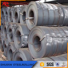 best wholesale Q235B Sbuilding construction hot rolled HR steel strip