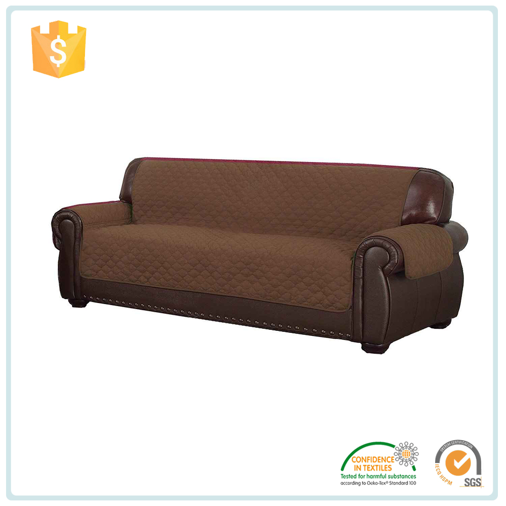 Wholesale China Factory Chair Sofa Covers/Waterproof Sofa Cover Protector