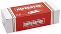Cigarette Tubes Imperator Red